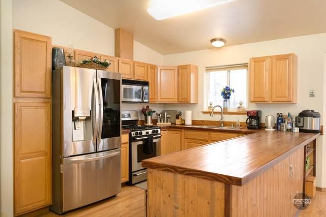 3000 N Snow Goose Drive, Wasilla, AK 99654 (MLS #20-4424) :: Wolf Real Estate Professionals