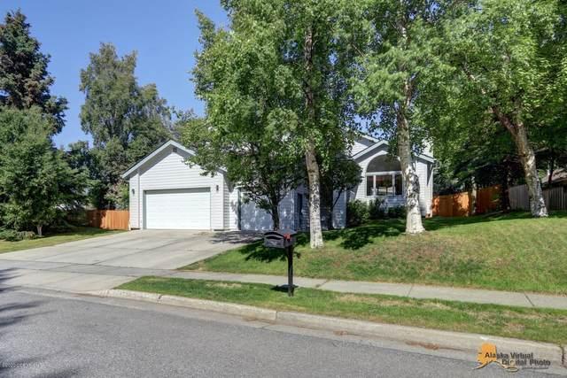 7501 Sportsmens Point Circle, Anchorage, AK 99502 (MLS #20-4430) :: Roy Briley Real Estate Group