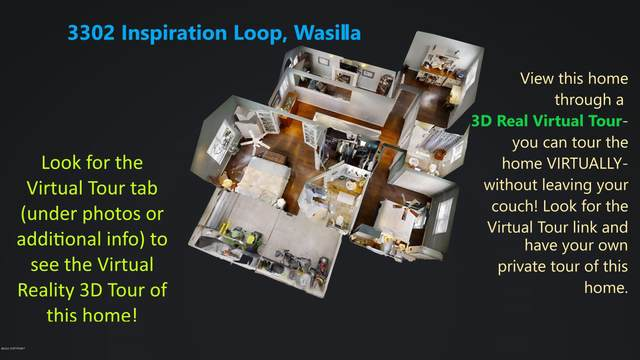 3302 N Inspiration Loop, Wasilla, AK 99654 (MLS #20-4435) :: Wolf Real Estate Professionals
