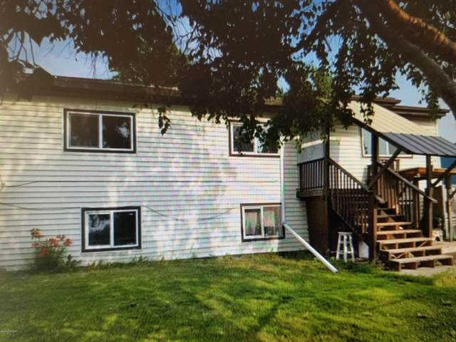 315 Pauline Street, Anchorage, AK 99504 (MLS #20-4437) :: Wolf Real Estate Professionals