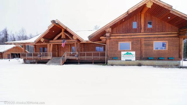 11118 S Knik Goose Bay Road, Wasilla, AK 99623 (MLS #20-4438) :: Wolf Real Estate Professionals