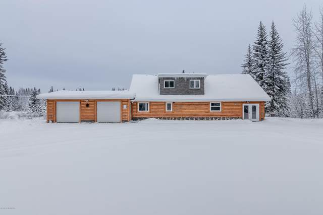 2081 Loose Moose Loop, North Pole, AK 99705 (MLS #20-4445) :: Wolf Real Estate Professionals