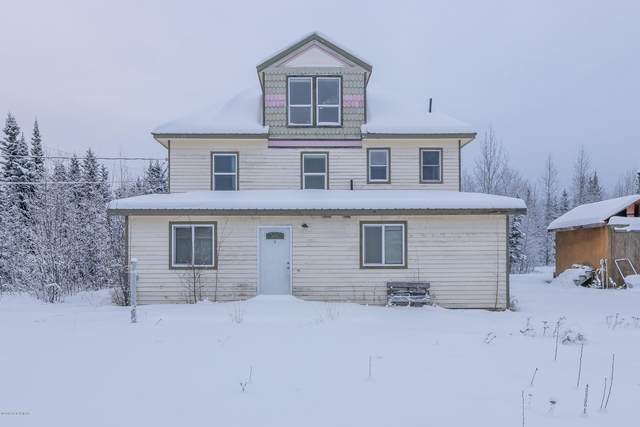 2010 Parham-Mccormik Road, North Pole, AK 99705 (MLS #20-4446) :: Wolf Real Estate Professionals