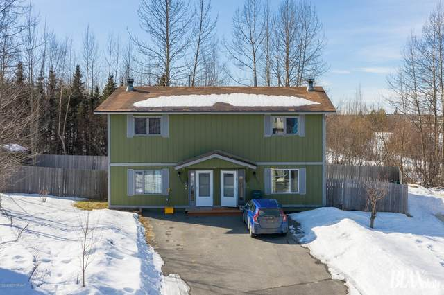 8502 Moss Court #14, Anchorage, AK 99504 (MLS #20-4472) :: Wolf Real Estate Professionals
