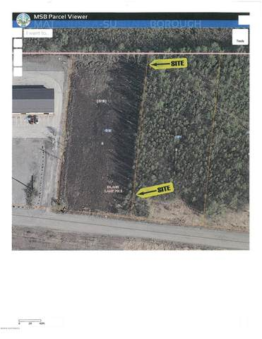 4565 E Greenstreet Circle, Wasilla, AK 99654 (MLS #20-4473) :: Wolf Real Estate Professionals