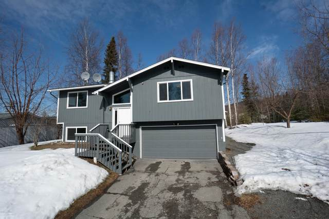 18421 Second Street, Eagle River, AK 99577 (MLS #20-4475) :: Synergy Home Team