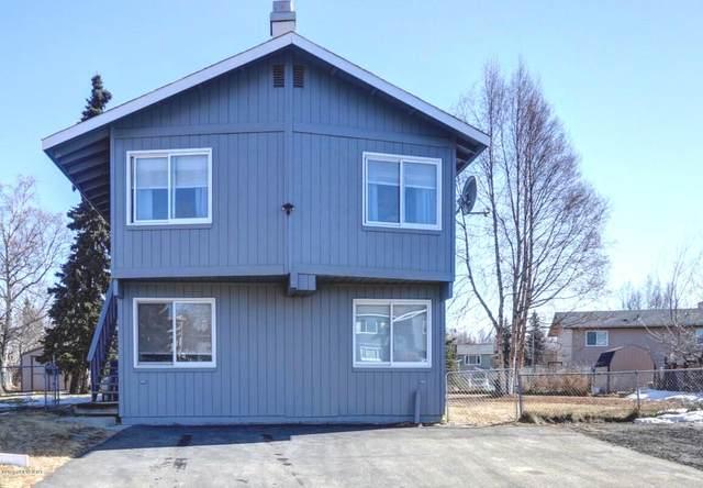 9013 Amanda Circle, Anchorage, AK 99502 (MLS #20-4484) :: Wolf Real Estate Professionals