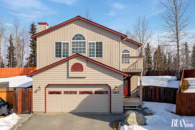 7407 Florence Circle, Anchorage, AK 99507 (MLS #20-4499) :: Wolf Real Estate Professionals