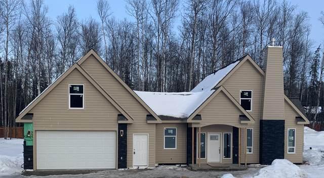 995 S Rosehip Place, Wasilla, AK 99623 (MLS #20-4501) :: RMG Real Estate Network | Keller Williams Realty Alaska Group