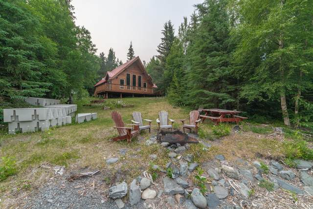 19273 Sterling Highway, Cooper Landing, AK 99572 (MLS #20-4502) :: Wolf Real Estate Professionals