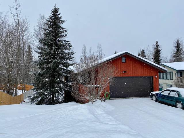 10236 Le Doux Lane, Eagle River, AK 99577 (MLS #20-4507) :: Synergy Home Team