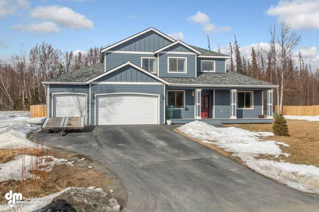 8041 E Commons Circle Circle, Palmer, AK 99645 (MLS #20-4509) :: Wolf Real Estate Professionals