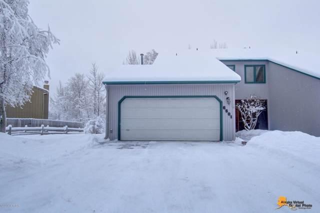 6601 Lunar Drive #A1, Anchorage, AK 99504 (MLS #20-451) :: RMG Real Estate Network | Keller Williams Realty Alaska Group