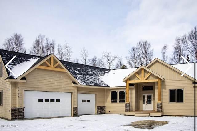 L2 Magnolia Circle, Wasilla, AK 99654 (MLS #20-4533) :: RMG Real Estate Network | Keller Williams Realty Alaska Group