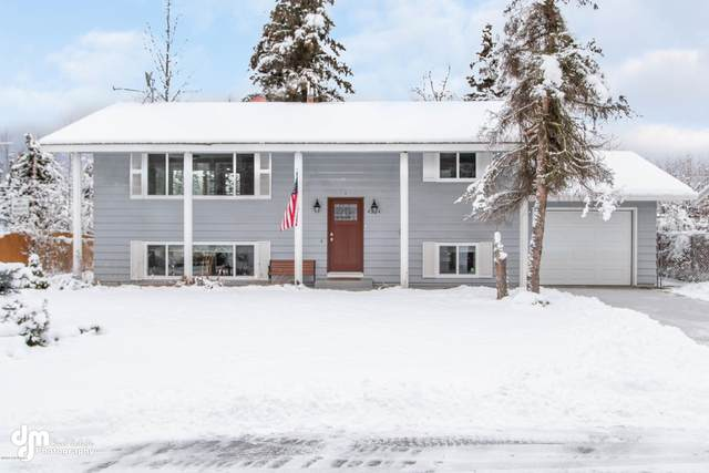 4324 Irene Drive, Anchorage, AK 99504 (MLS #20-4536) :: Wolf Real Estate Professionals