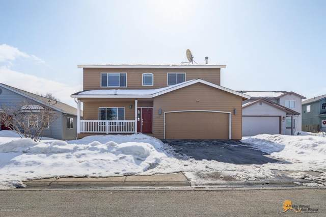 2344 Marian Bay Circle, Anchorage, AK 99515 (MLS #20-4540) :: Wolf Real Estate Professionals
