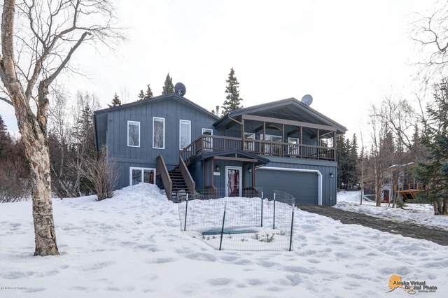 15801 Amberwood Circle, Anchorage, AK 99516 (MLS #20-4545) :: Wolf Real Estate Professionals