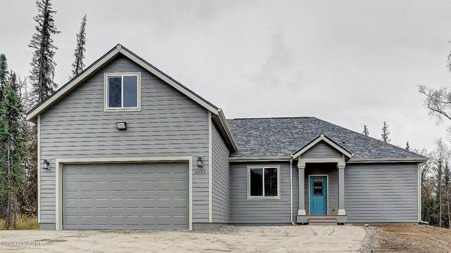 6953 N Polar Lights Drive, Palmer, AK 99645 (MLS #20-4547) :: Synergy Home Team