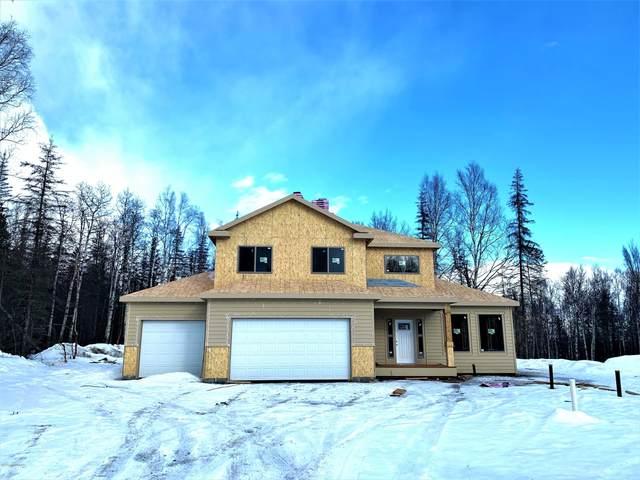 7217 N Raleigh Hills Street, Wasilla, AK 99654 (MLS #20-4549) :: RMG Real Estate Network | Keller Williams Realty Alaska Group