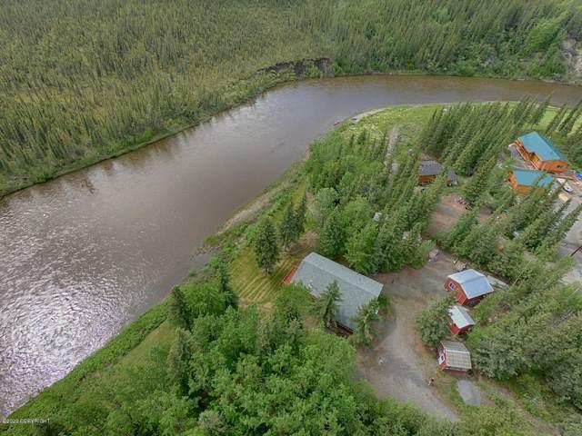 Mi147.5 Richardson Highway, Gakona, AK 99586 (MLS #20-4550) :: RMG Real Estate Network | Keller Williams Realty Alaska Group