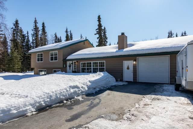 47405 Augusta National Road, Kenai, AK 99611 (MLS #20-4555) :: RMG Real Estate Network | Keller Williams Realty Alaska Group