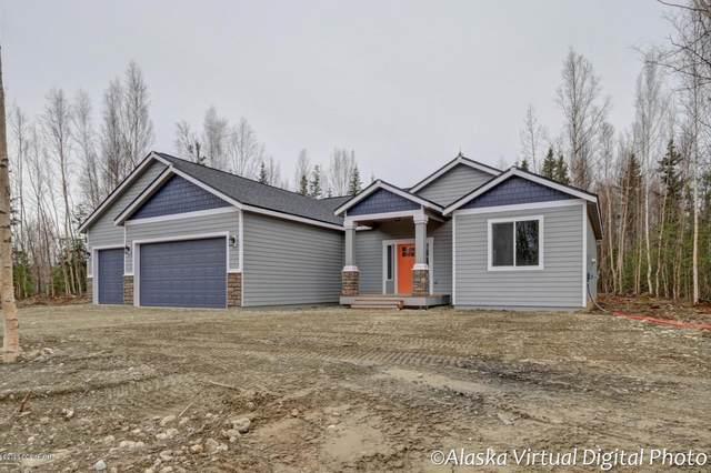 5473 E Mikayla Circle, Wasilla, AK 99654 (MLS #20-4571) :: Roy Briley Real Estate Group