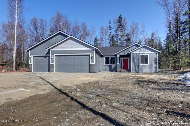 5463 E Mikayla Circle, Wasilla, AK 99654 (MLS #20-4577) :: Roy Briley Real Estate Group