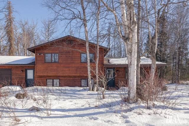 3961 S Discovery Bay Drive, Wasilla, AK 99654 (MLS #20-4588) :: Roy Briley Real Estate Group