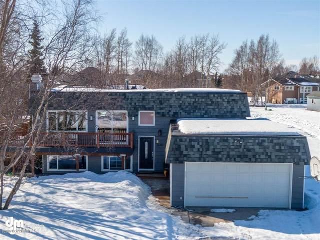 3640 Amber Bay Loop, Anchorage, AK 99515 (MLS #20-4594) :: Roy Briley Real Estate Group