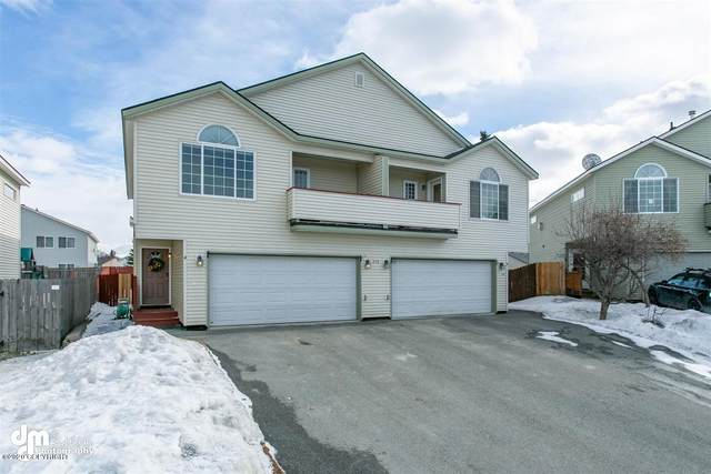 255 Whisper Knoll Circle #A, Anchorage, AK 99504 (MLS #20-4595) :: Wolf Real Estate Professionals