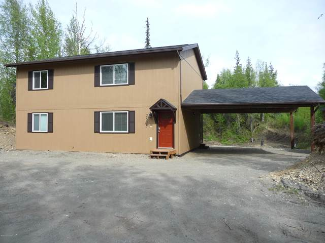 2605 N Green Forest Drive, Palmer, AK 99645 (MLS #20-4599) :: Wolf Real Estate Professionals