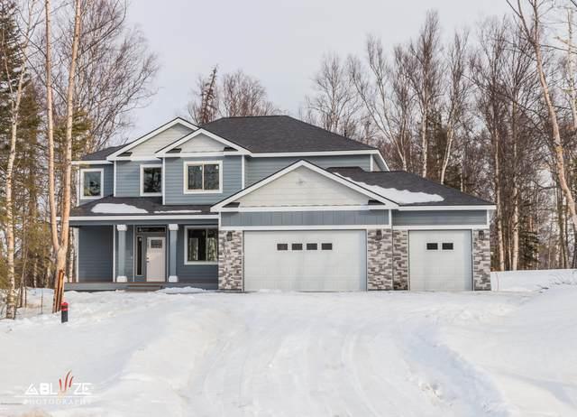 1380 N Blood Stone Circle, Wasilla, AK 99654 (MLS #20-4601) :: Roy Briley Real Estate Group