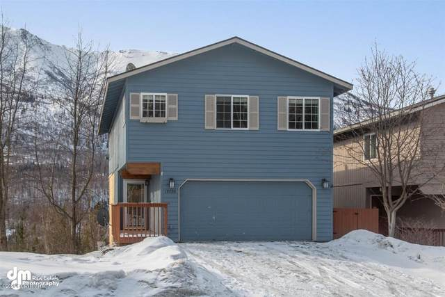 19730 Highland Ridge Drive, Eagle River, AK 99577 (MLS #20-4607) :: Wolf Real Estate Professionals