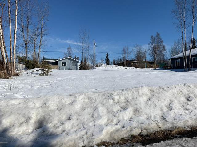 NHN L16 Lewis Place, Anchorage, AK 99507 (MLS #20-4614) :: Wolf Real Estate Professionals