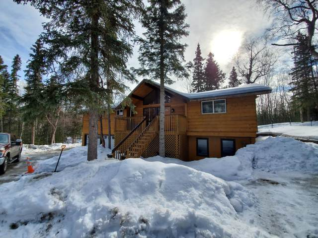 13341 Alpine Drive, Anchorage, AK 99516 (MLS #20-4616) :: Wolf Real Estate Professionals