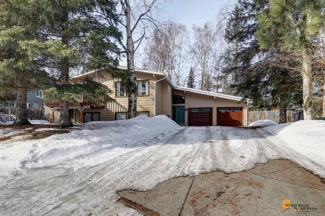 3530 Wingate Circle, Anchorage, AK 99508 (MLS #20-4645) :: Wolf Real Estate Professionals