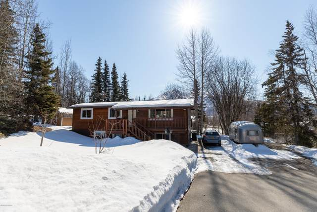 19114 1st Street, Eagle River, AK 99577 (MLS #20-4646) :: Wolf Real Estate Professionals