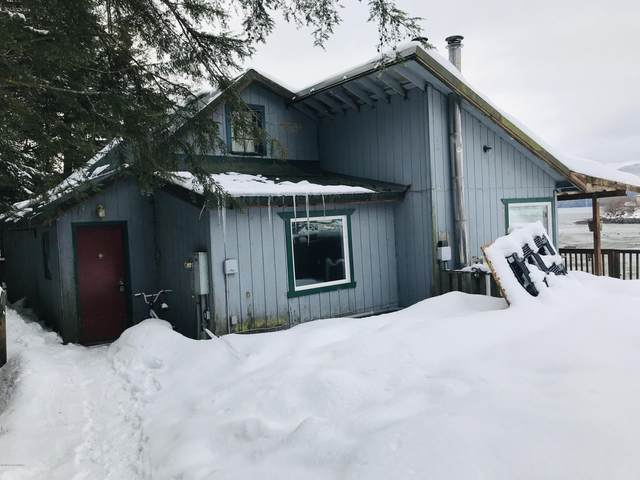 107 Bluff Trail, Cordova, AK 99574 (MLS #20-4652) :: Wolf Real Estate Professionals