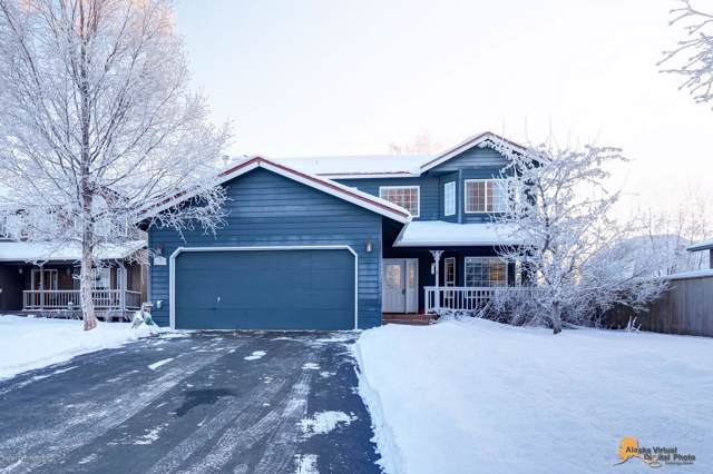 2810 Monarch Circle, Anchorage, AK 99516 (MLS #20-469) :: Wolf Real Estate Professionals