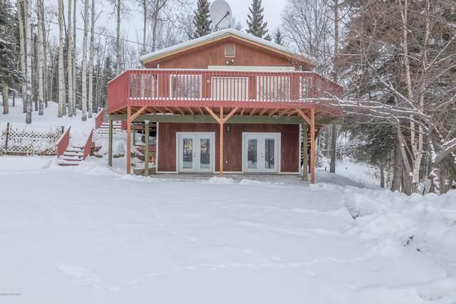 1130 W Chena Hills Drive, Fairbanks, AK 99709 (MLS #20-4703) :: Wolf Real Estate Professionals