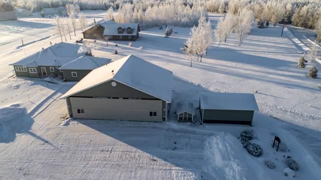 36291 Stinson Circle Ak84, Sterling, AK 99672 (MLS #20-473) :: Alaska Realty Experts