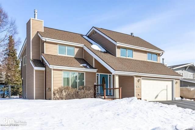 2301 Banbury Drive, Anchorage, AK 99504 (MLS #20-4754) :: RMG Real Estate Network   Keller Williams Realty Alaska Group