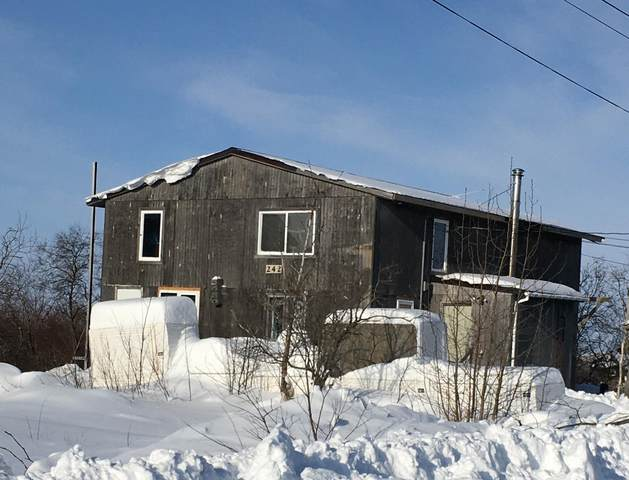 242 Akiak Drive, Bethel, AK 99559 (MLS #20-4789) :: Wolf Real Estate Professionals