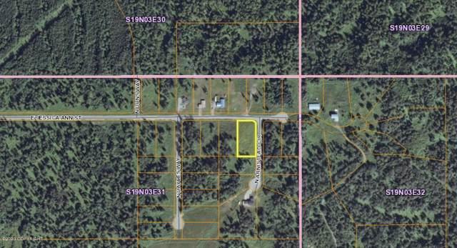 L9 B2 Jessica Ann Street, Sutton, AK 99674 (MLS #20-482) :: RMG Real Estate Network | Keller Williams Realty Alaska Group
