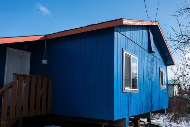 9333 Nengqerralia Drive, Bethel, AK 99559 (MLS #20-4854) :: Wolf Real Estate Professionals