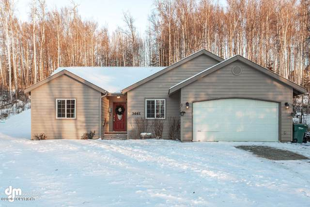 3661 S Goose Bay Drive, Wasilla, AK 99623 (MLS #20-494) :: Wolf Real Estate Professionals