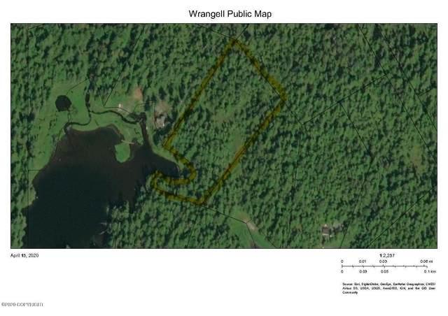 L 9 B 2 Plat 82-6, Wrangell, AK 99929 (MLS #20-4948) :: Wolf Real Estate Professionals