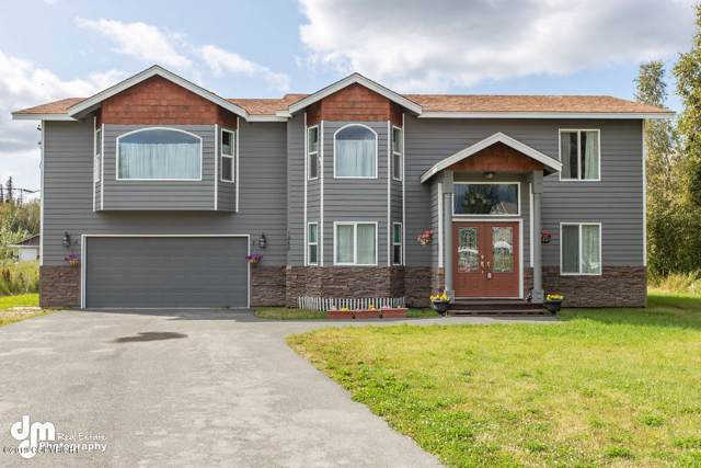 1260 W Tammy Circle, Palmer, AK 99645 (MLS #20-496) :: Wolf Real Estate Professionals