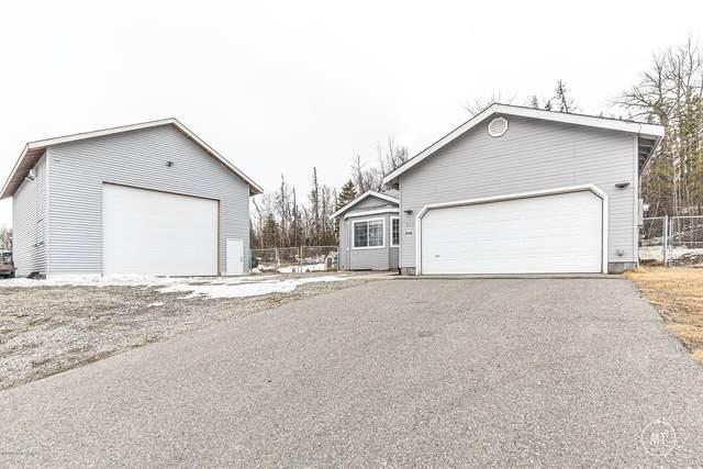 288 S Sarah Circle, Palmer, AK 99645 (MLS #20-4960) :: Wolf Real Estate Professionals