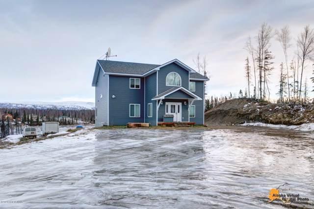 2101 N Fountain Dale Way, Wasilla, AK 99654 (MLS #20-50) :: RMG Real Estate Network | Keller Williams Realty Alaska Group